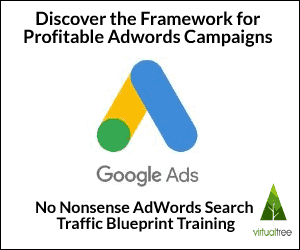 No-Nonsense Google Adwords Search Bootcamp